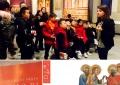 历史课走进博物馆——普拉托联谊会中文学校受邀参观圣母玛利亚的腰带 ... ... ...
