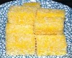 南瓜水晶凉糕