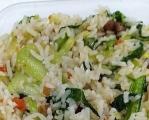 2月2吃芥菜饭,百毒不侵