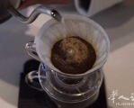 手冲咖啡喝吗?