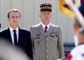 法国总参谋长辞职 马克龙保证国防预算以收复军心