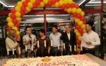意大利李氏集团的大型餐饮连锁La Fabbrica dei Sapori已经开出了第七家分店 ...