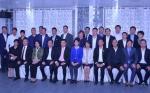 中华海外联谊会与罗马侨界座谈70周年大庆
