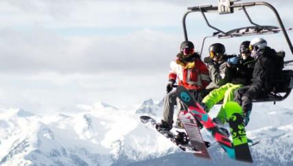 Navacerrada滑雪场提前开放!本周末去还有特别优惠!