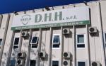 创优质安全品牌 制一流防疫装备   ---访罗马D.H.H s.r.l医用产品公司 ...