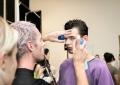 """""""摩登圣人""""降世米兰 重庆独立设计师品牌SHUR RUITZ米兰时装周首秀 ..."""