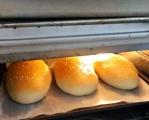 刚出炉的面包