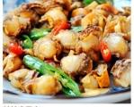口味微辣菜式DIY——微微辣,更开胃哦!