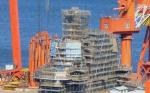 国防部透露国产航母即将下水 用何舰名值得关注