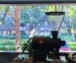 咖啡館探店