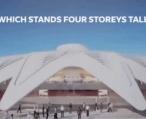 再过九个多月,五年一度的世界级盛会世博会就要来啦!2020年世博会将在土豪之国—迪拜举行。