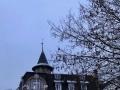 雪中养老院