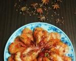 【麻辣鲜虾】麻中带辣,鲜香入味,这个下酒菜喜欢么?
