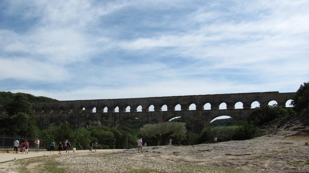 嘉德水道桥