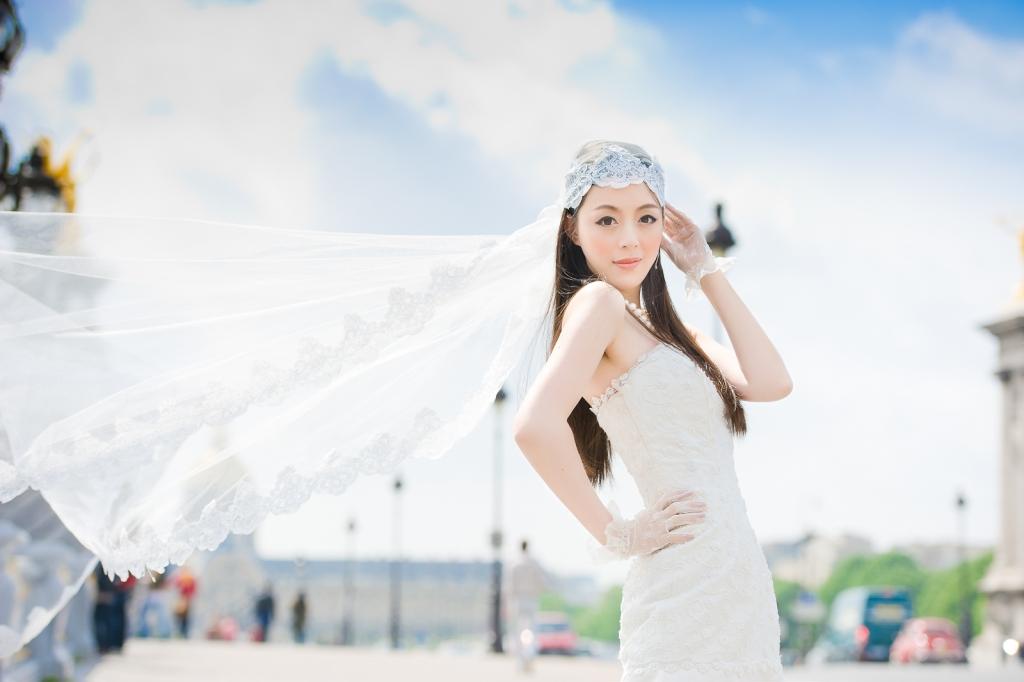 ❤❤完美新娘❤❤专业新娘秘书 化妆造型工