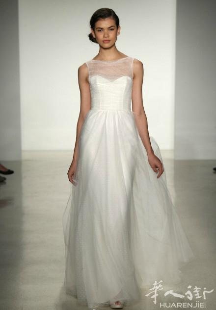 Christos 婚纱系列, 法国谈婚论嫁