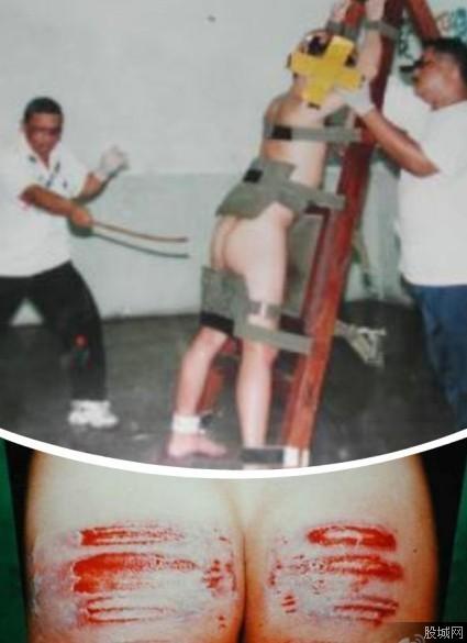 在新加坡因涂鸦地铁而被处以9个月的监禁和三下鞭刑