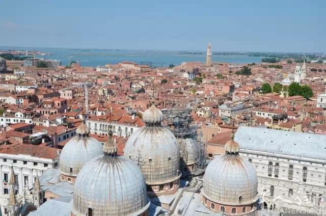 d5 威尼斯 |  玻璃岛→彩虹岛 威尼斯第一天是在主岛,第二天去玻璃岛