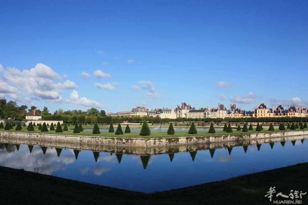 卢瓦尔河谷城堡一日游