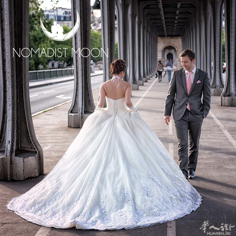 2015 claire shang wedding dress