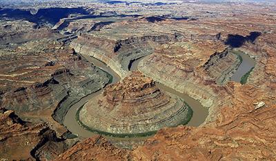 美国西部大峡谷国家公园