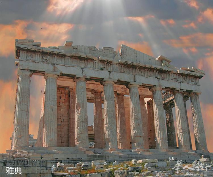 巴特農神廟雅典衛城希臘.jpg