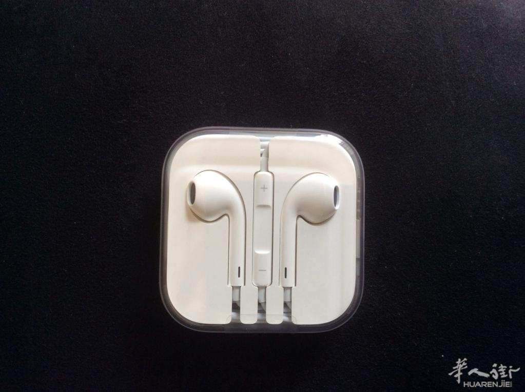 苹果6plus耳机