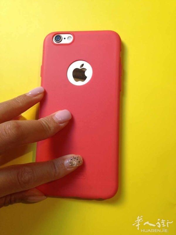 苹果6手机4.7寸屏保手机壳出售