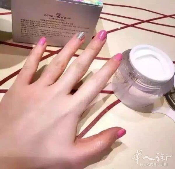 clio素颜霜 - 美容护肤区