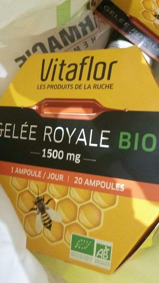 出售蜂王浆和法国其他产品代购
