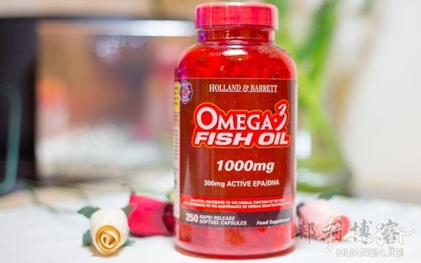 Omega 3 Fish oil鱼油