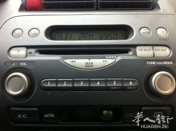汽车CD高清图片