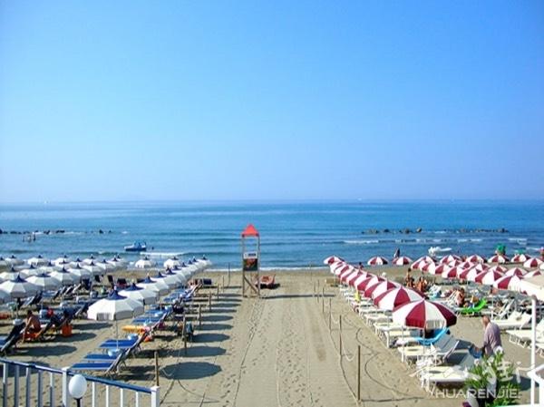 一年一度 跳伞盛宴 绝美海滩 飞越海天一线 8月9号