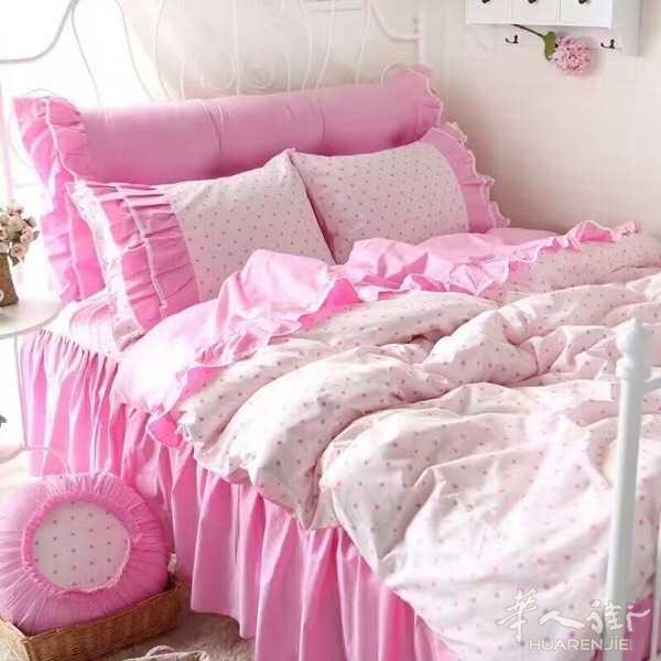 家纺 四件套 三件套 被芯 枕头 枕芯 抱枕 全部