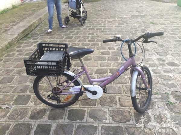 出售自行车60欧