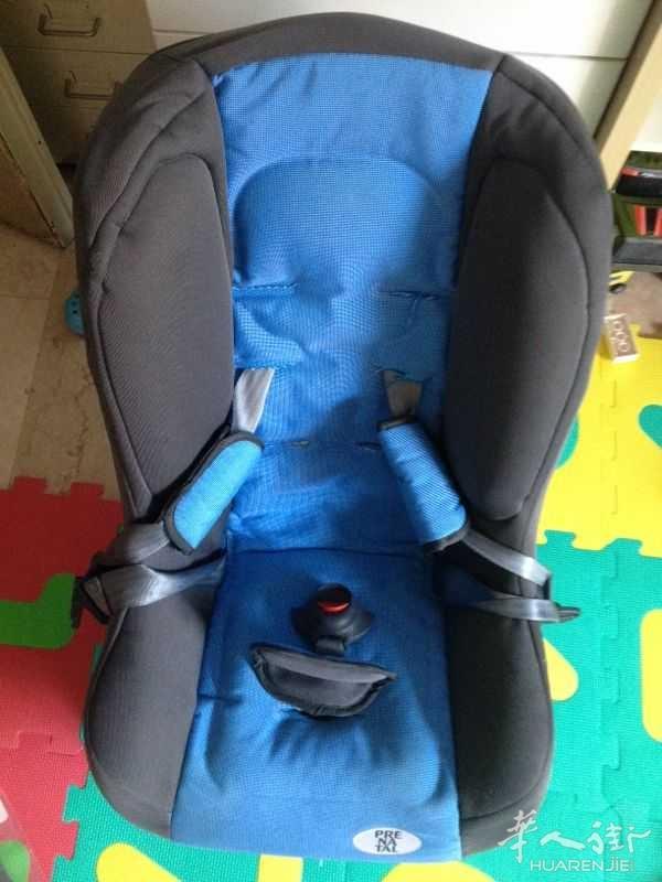 儿童汽车安全座椅转卖