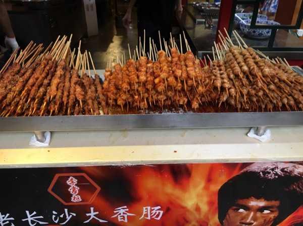 续 北京 北京 之美食
