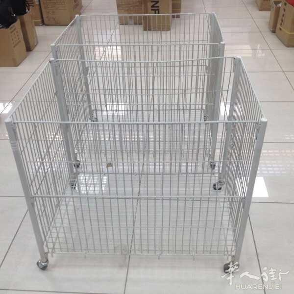 便宜出售 货架篮子 高80 长 88 宽 56