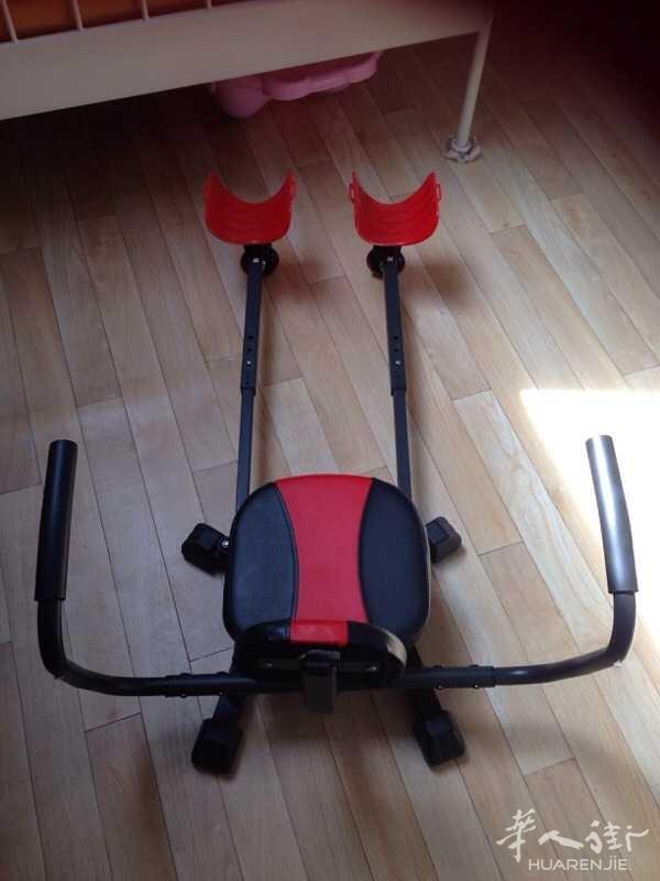 全新运动健身器