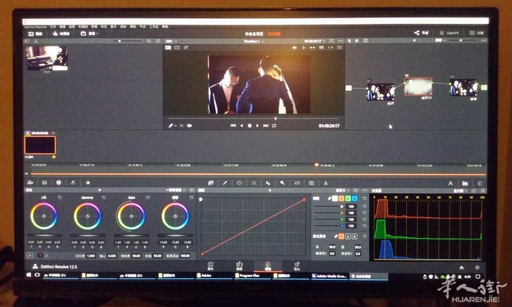 影视后期制作分类_承接影视后期制作,修图,调色,剪辑,可长期合作.