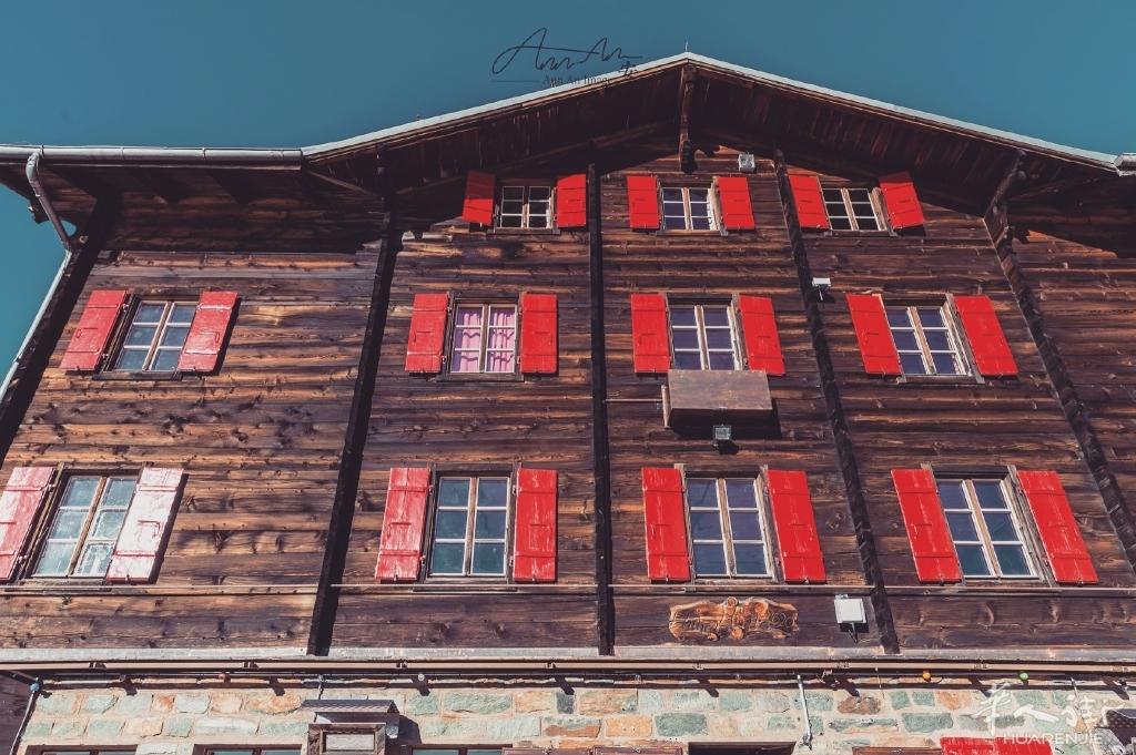 登山者旅店