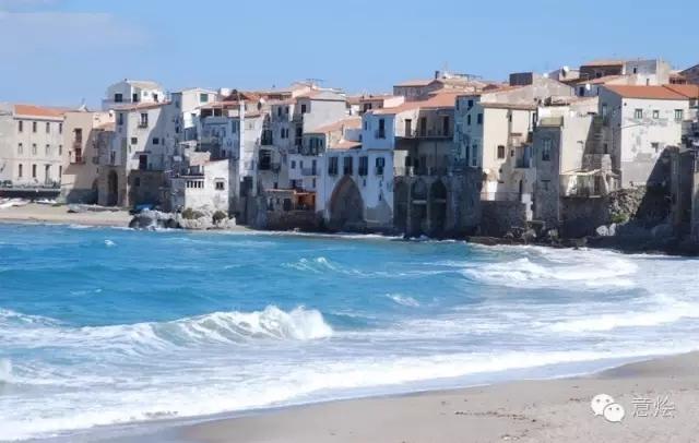 今年复活节, 这些风情万种的海边小镇约不约 - 意大利