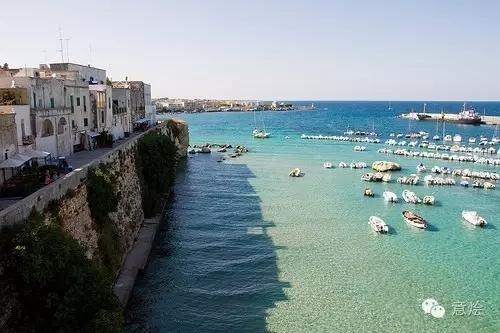 今年復活節, 這些風情萬種的海邊小鎮約不約 - 意大利