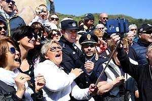 中国即将向西班牙外派警察,我们的安全又多一层守护