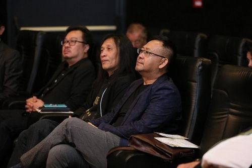 姜武受邀意大利电影展 《拆弹专家》震撼亮相