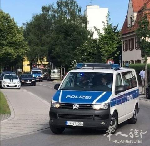 德国慕尼黑一地铁站发生枪击事件 至少一死四伤