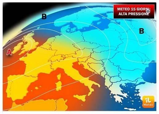 40度高温来了! 意大利恐迎来今夏最热一周!