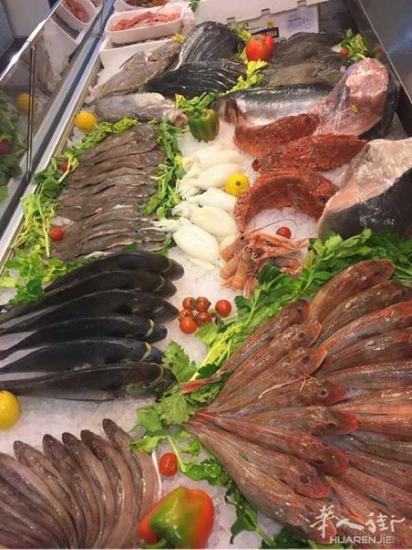 论坛 69 华人大家庭 69 美食天下 69 海鲜大餐 只要€10一份 .