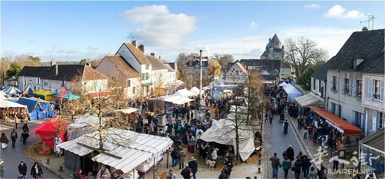 Noel-Provins-4-Marche-medieval-Place-du-Chatel--®-Damien-Gilbon.jpg