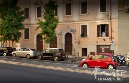 Caserma Carabinieri via Britannia San Giovanni-2.jpg